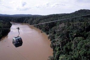 0222 Cairns skyrail